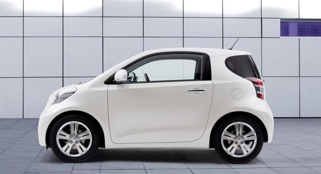 'Nhỏ nhưng có võ' ô tô giá rẻ 260 triệu này có thể khiến Honda SH Việt Nam lâm cảnh ế dài?