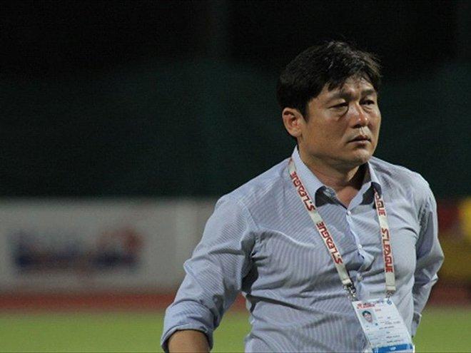 Fan Hàn Quốc: Thái Lan muốn có HLV Hàn Quốc vì sự thành công của thầy Park ở Việt Nam - Ảnh 1.
