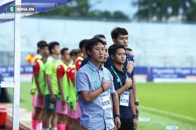 CLB Hải Phòng đòi giải tán VPF, thành viên HĐQT lý giải nguyên do vụ lùm xùm hoãn V.League - Ảnh 3.