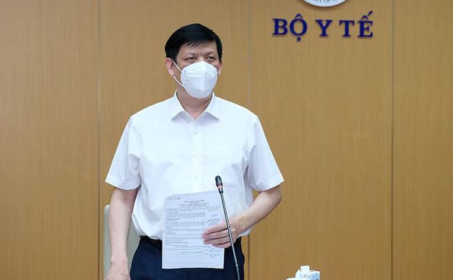 Bộ trưởng Nguyễn Thanh Long: