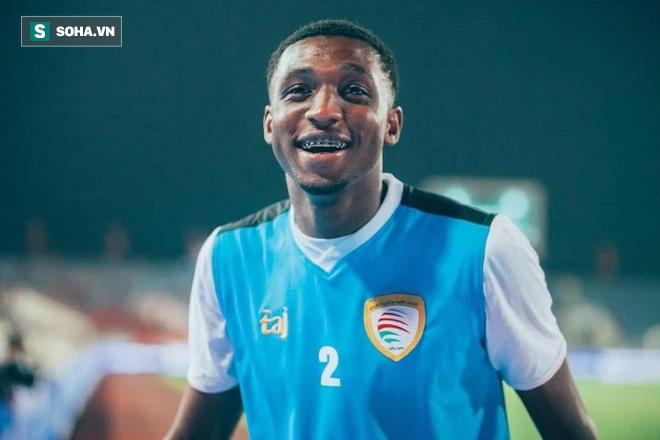 [ĐỘC QUYỀN] Cầu thủ Oman: Việt Nam, Oman sẽ thắng được ĐT Trung Quốc và làm bảng B bất ngờ - Ảnh 1.