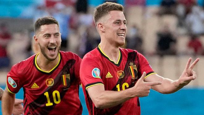 Nhận định trận Bỉ vs Italia: Sức nhàn thắng mỏi, Italia sẽ thắng bởi thừa nước đục thả câu - Ảnh 1.