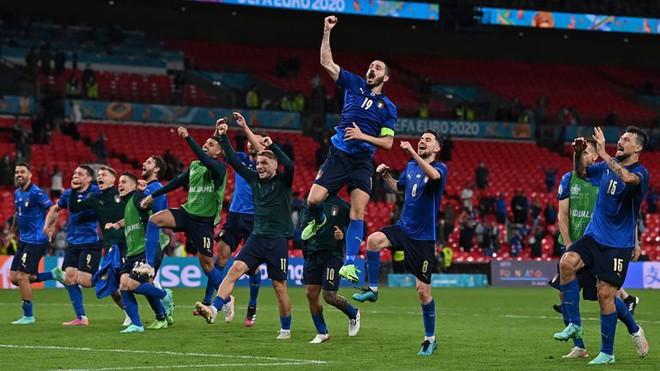 Nhận định trận Bỉ vs Italia: Sức nhàn thắng mỏi, Italia sẽ thắng bởi thừa nước đục thả câu - Ảnh 2.