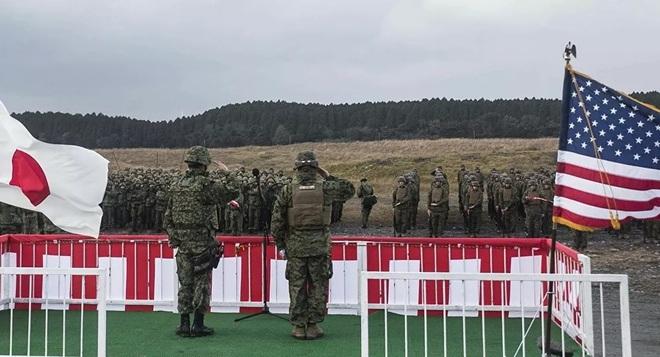 Thực hư Mỹ - Nhật 'bí mật' chuẩn bị kế hoạch bảo vệ Đài Loan trước Trung Quốc? - ảnh 1
