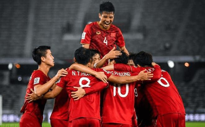 Lý do sâu xa khiến tuyển Trung Quốc quyết đánh bại tuyển Việt Nam