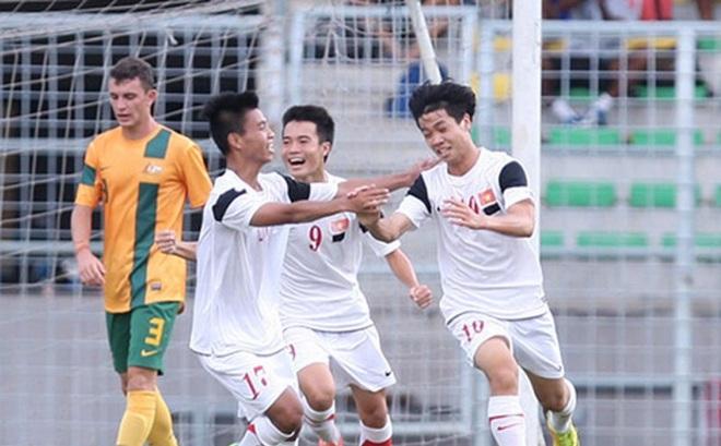 Từ đống tro tàn tới tranh vé World Cup: Bóng đá Việt Nam hồi sinh sau trận thắng Australia