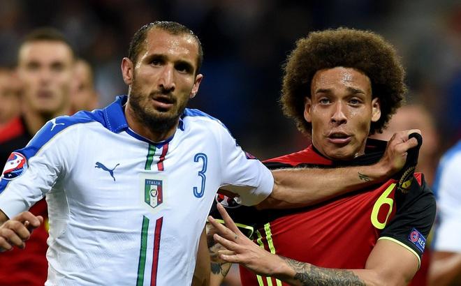 Nhận định Bỉ vs Italia: Bỉ sẽ đá văng Italia nhờ chiến thắng sát nút?
