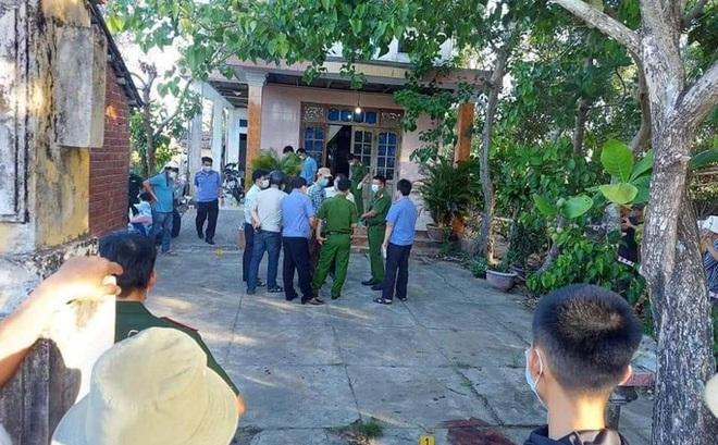 Nguyên nhân nam sinh lớp 9 sát hại thầy hiệu trưởng ở Quảng Nam
