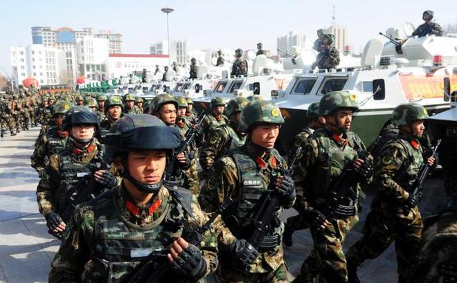Trung Quốc đột ngột đổi giọng 180 độ về Afghanistan: Kẻ nào làm Bắc Kinh sợ hãi đến thế?