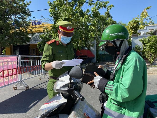 Đà Nẵng thêm nhiều ca nhiễm trong cộng đồng, chính quyền yêu cầu nhà nào ở nhà đó - Ảnh 2.