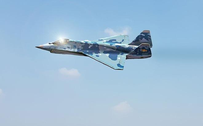 Cường kích Nga bay cách 30 mét, Tướng Mỹ vẫn phải thừa nhận an toàn và chuyên nghiệp - Rẻ bằng 1/7 F-35, tiêm kích Checkmate có thể chốt đơn 300 chiếc - Ảnh 2.