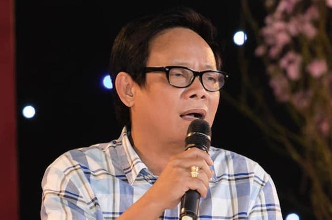 Nghệ sĩ Tấn Hoàng: Tôi xót xa lắm, hơn hai tháng nay không được gặp vợ con, cháu chắt - Ảnh 3.