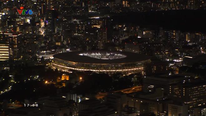 TRỰC TIẾP Lễ khai mạc Olympic 2020: Hơn 3 tiếng hoành tráng hay sự bí mật... tiết kiệm? - Ảnh 1.