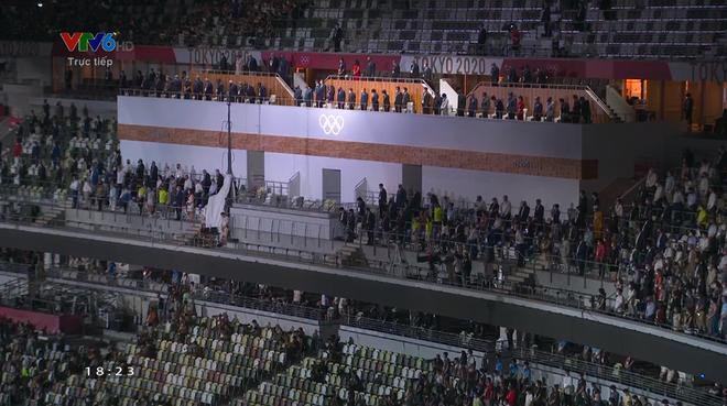TRỰC TIẾP Lễ khai mạc Olympic 2020: Hơn 3 tiếng hoành tráng hay sự bí mật... tiết kiệm? - Ảnh 7.