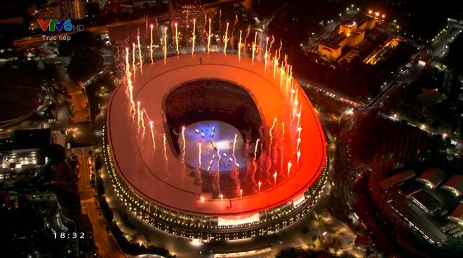 TRỰC TIẾP Lễ khai mạc Olympic 2020: Hơn 3 tiếng hoành tráng hay sự bí mật... tiết kiệm? - Ảnh 9.