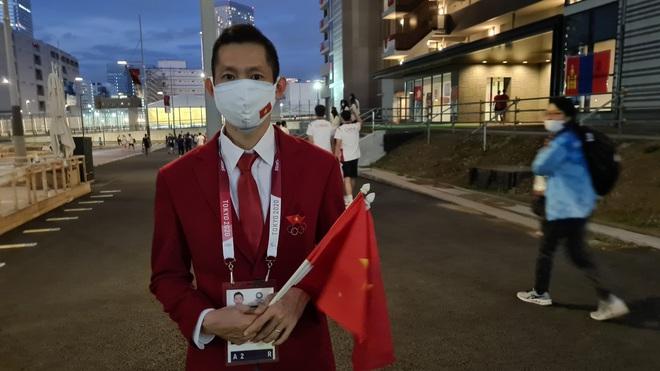 TRỰC TIẾP Lễ khai mạc Olympic 2020: Hơn 3 tiếng hoành tráng hay sự bí mật... tiết kiệm? - Ảnh 4.