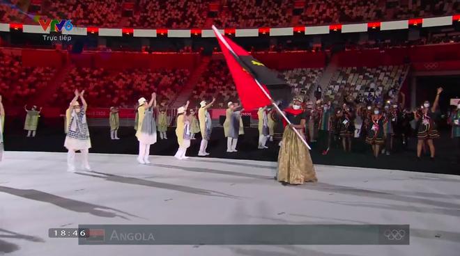 TRỰC TIẾP Lễ khai mạc Olympic 2020: Hơn 3 tiếng hoành tráng hay sự bí mật... tiết kiệm? - Ảnh 5.