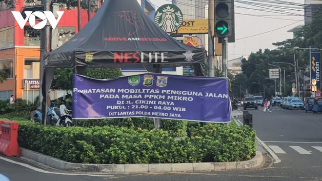 Ngày 23/7: Mỹ lại đứng đầu về số ca mắc mới; Indonesia chứng kiến ngày tang thương khi số ca tử vong do Covid-19 cao kỷ lục - Ảnh 1.