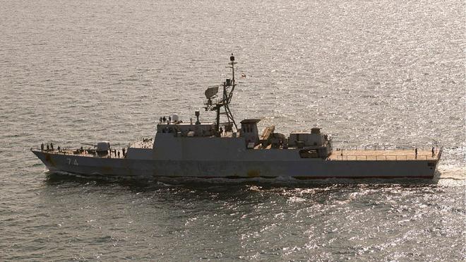 2 tàu nghi chở vũ khí Iran lộ hành tung bất thường liên quan tới Nga - TT Pháp triệu tập họp khẩn sau phát hiện rúng động dính líu đến Israel - Ảnh 1.