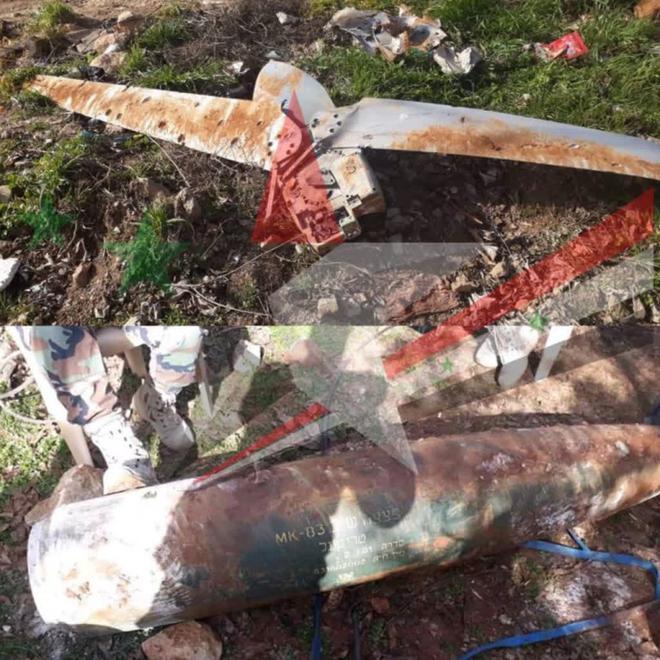 Tên lửa, tiêm kích Su-30SM Nga lập kỳ tích mới ở Syria, F/A-18 Mỹ tháo chạy, Israel gục ngã - Ảnh 1.