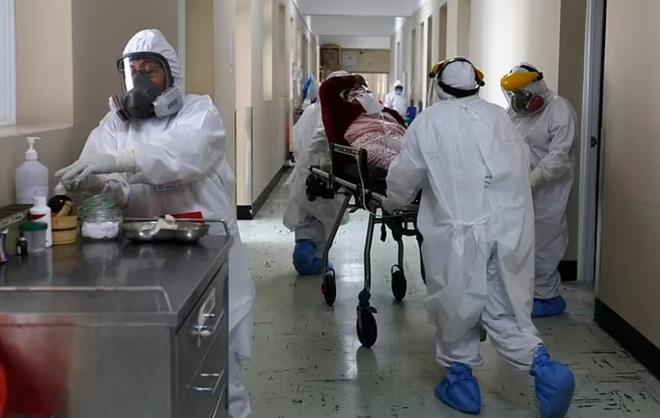 Tác động khủng khiếp của đại dịch COVID-19 với trẻ em: Chuyên gia nói đây là 'tình trạng khẩn cấp toàn cầu' - Ảnh 1.
