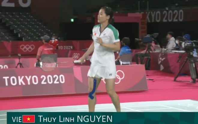 TRỰC TIẾP Olympic ngày 26/7: Hot girl cầu lông Việt Nam đối đầu tay vợt số một thế giới - Ảnh 1.