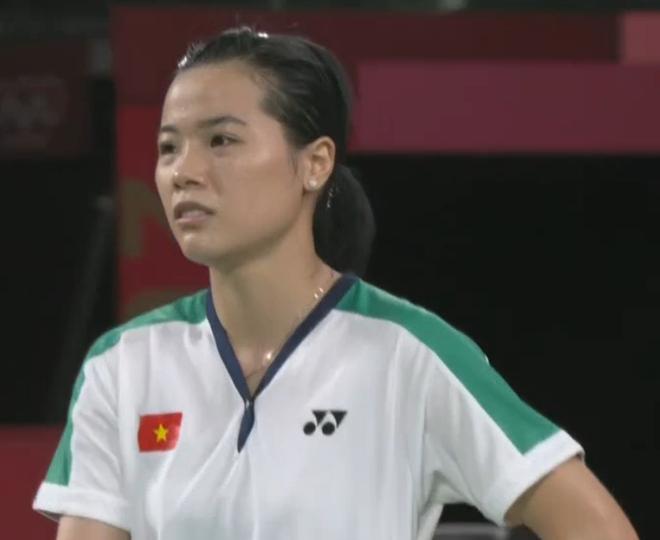 TRỰC TIẾP Olympic ngày 26/7: Hot girl cầu lông Việt Nam gây bất ngờ trước tay vợt số một thế giới - Ảnh 1.