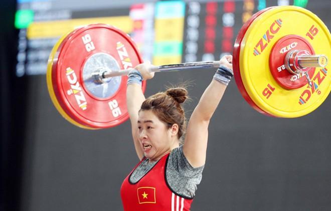 TRỰC TIẾP Thể thao Việt Nam đấu Olympic (27/7): Niềm hy vọng lớn xuất trận, sẽ có huy chương cho Việt Nam? - Ảnh 1.