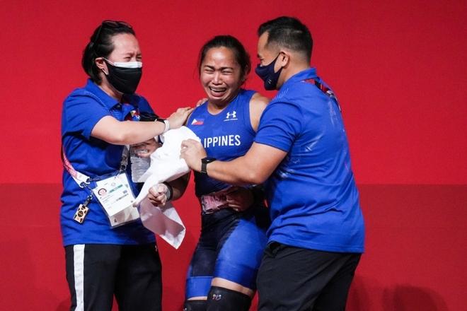 TRỰC TIẾP Thể thao Việt Nam đấu Olympic (27/7): Niềm hy vọng lớn xuất trận, sẽ có huy chương cho Việt Nam? - Ảnh 2.