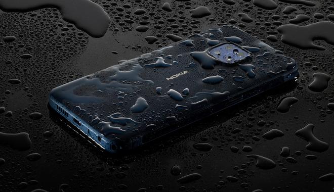 Nokia hồi sinh dòng điện thoại 6310, nhưng ngoài cái tên ra thì chỉ còn cái nịt - Ảnh 5.
