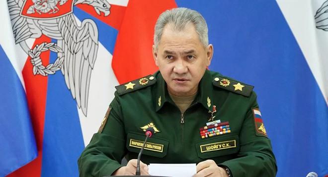 Rộ tin Nga điều quân phong tỏa vịnh Phần Lan - TT Putin cam kết một lời, Đức lập tức hành động khiến Moscow thắng đậm trong dự án 11 tỷ USD - Ảnh 2.