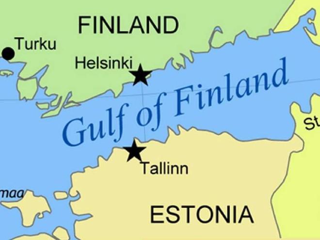 Rộ tin Nga điều quân phong tỏa vịnh Phần Lan - TT Putin cam kết một lời, Đức lập tức hành động khiến Moscow thắng đậm trong dự án 11 tỷ USD - Ảnh 1.