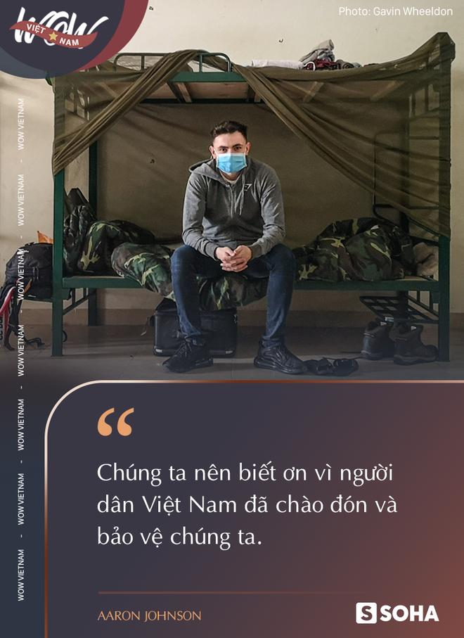Tôi tin Việt Nam sẽ chiến thắng Covid-19 theo cách mà họ đã đánh thắng quân Nguyên Mông vào thế kỷ 13 - Ảnh 2.
