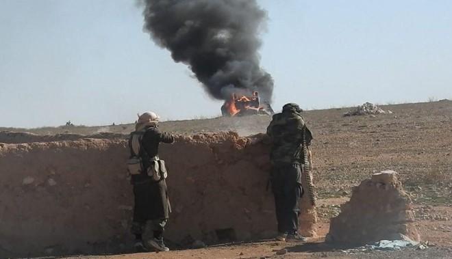 Tướng Shoigu cảnh báo khẩn: Kabul nguy ngập, đại binh Nga đồng loạt chuyển cấp sẵn sàng cao nhất - Ảnh 1.