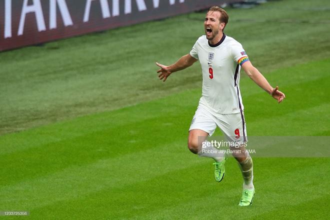 Sau nhát kiếm kết liễu đội tuyển Đức, bản năng sát thủ của Harry Kane đã hồi sinh - Ảnh 4.