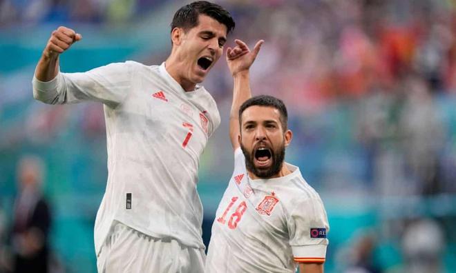 Thủ môn lên thần, Thụy Sĩ vẫn gục ngã sau 120 phút kiên cường trước Tây Ban Nha - Ảnh 2.
