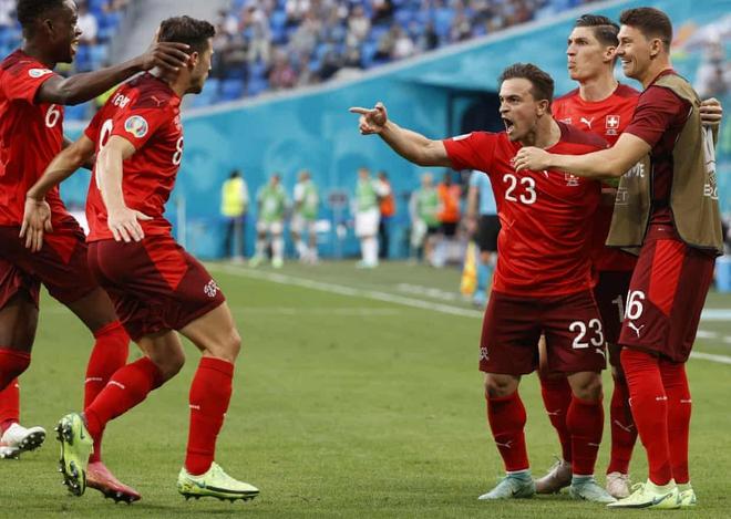 Thủ môn lên thần, Thụy Sĩ vẫn gục ngã sau 120 phút kiên cường trước Tây Ban Nha - Ảnh 3.
