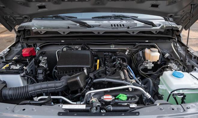 Cận cảnh ô tô SUV bán chạy nhất thế giới, giá 300 triệu sắp về Việt Nam - Ảnh 7.