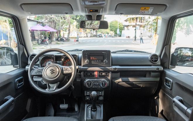 Cận cảnh ô tô SUV bán chạy nhất thế giới, giá 300 triệu sắp về Việt Nam - Ảnh 5.