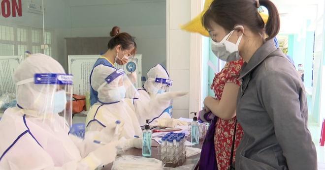 Bệnh nhân COVID-19 ở Phú Yên tử vong; TP.HCM đã có 4.903 ca mắc COVID-19 - Ảnh 1.