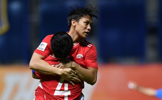 CĐV Thái Lan gọi Đội trưởng ĐTQG Việt Nam là 'võ sĩ' sau trận thua của Viettel