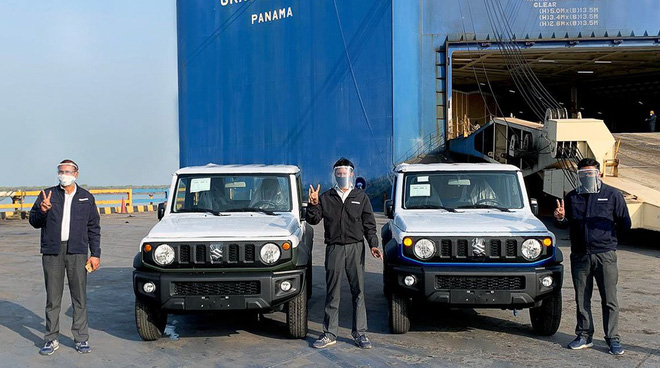 Cận cảnh ô tô SUV bán chạy nhất thế giới, giá 300 triệu sắp về Việt Nam - Ảnh 2.