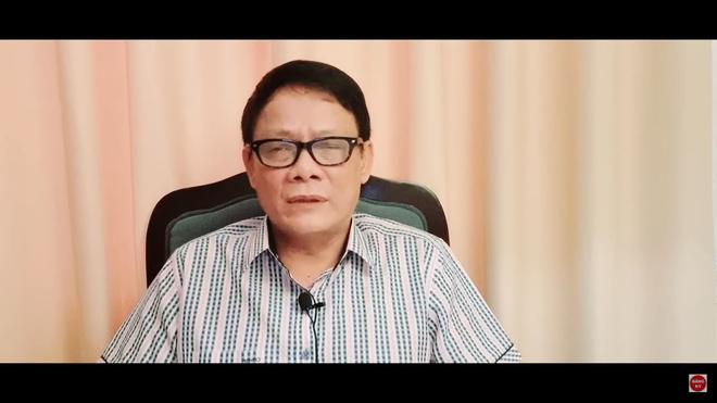 Nghệ sĩ Tấn Hoàng: Có người buộc tôi phải xin lỗi Hoài Linh - Ảnh 1.
