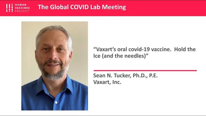 Mỹ sẽ có vaccine Covid-19 dạng uống?; Trung Quốc thủng phòng tuyến, dịch bùng phát lớn nhất 7 tháng qua - Ảnh 1.