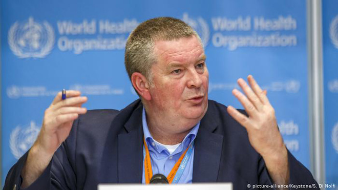 Iceland: Các biện pháp chống COVID-19 có thể kéo dài tới... 15 năm - Lời cảnh báo nóng từ WHO - Ảnh 1.
