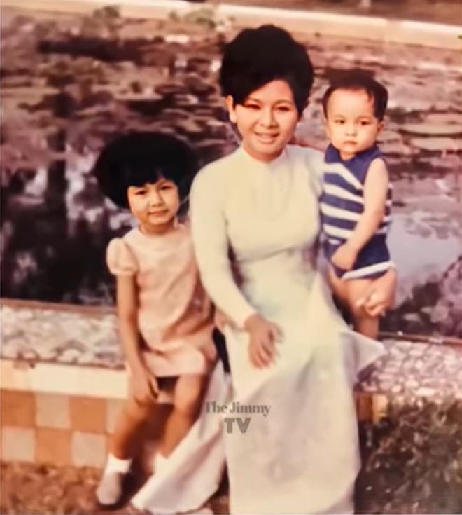 Mẹ Kim Ngân lần đầu lộ mặt, chính thức lên tiếng chuyện Thúy Nga bị kiện - Ảnh 3.
