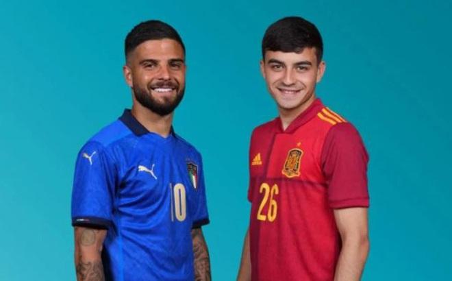 Siêu giả lập dự đoán Ý vs Tây Ban Nha: Chính xác tuyệt đối