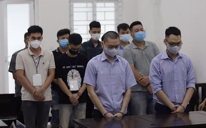 3 cựu Công an Hà Nội bị phạt tù vì bắt giữ người trái pháp luật