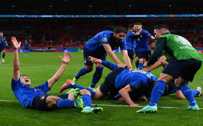 Nhận định Italia vs Tây Ban Nha: Italia tiến vào chung kết bằng chiến thắng sát nút?