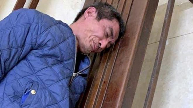 Gã anh rể đâm NSƯT Vũ Mạnh Dũng tử vong: Là kẻ nghiện ma tuý, rượu, từng phải đi khám tâm thần - Ảnh 1.